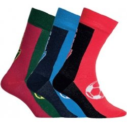 CR7 Boys Socks 3-pack