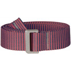 Fjällräven Striped Webbing Belt W