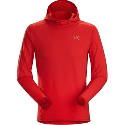 Arc'teryx Phasic Sun Hoody Mens