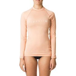 Rip Curl Sunny Rays Relaxed L/SL
