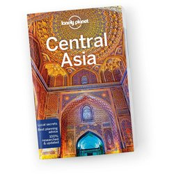 Lonely Planet Central Asia (Keski-Aasia)