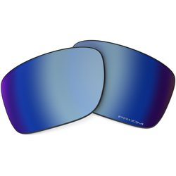 Oakley Turbine XS Repl Lens Kit, Prizm Deep Water Polarized