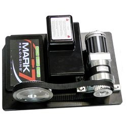 Mark 7 Evolution Pro Autodrive With Swage Sense