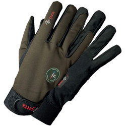 5etta Shooting Glove Clarino 1196