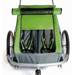 Croozer Sun Cover Kid for 2 (2008-2015)