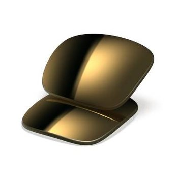 Oakley Holbrook Replacement Lens Kit 24K Gold Irid