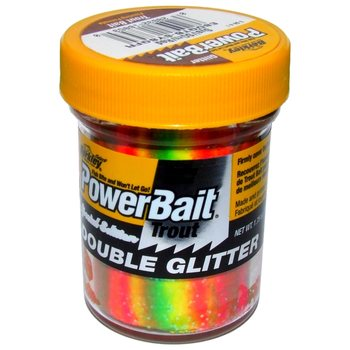 Berkley Powerbait Double Glitter Taimensyötti