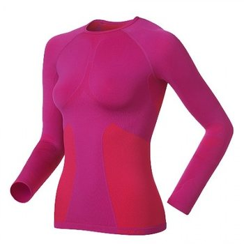 Odlo Shirt Longsleeve Evolution Warm Ladies