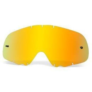 Oakley Crowbar MX Fire Repl Lens Single