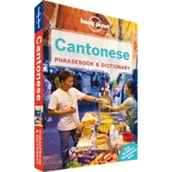 Lonely Planet Cantonese Phrasebook