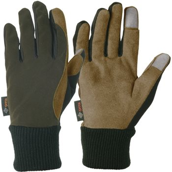 5etta Unlined Glove 1163, 8