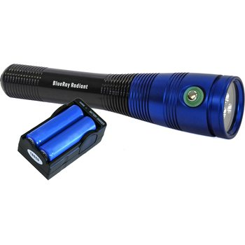 Fantasea BlueRay Radiant Video Light
