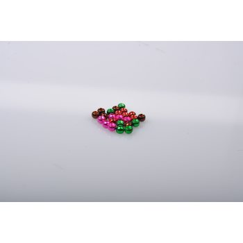 FTS Tungsten Lucent Beads 20kpl