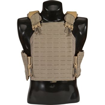 First Spear Strandhögg SAPI Cut Plate Carrier