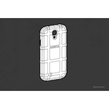 Magpul Field Case – Galaxy S4