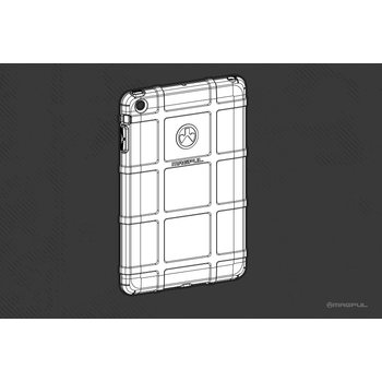 Magpul Magpul® Field Case – iPad® mini