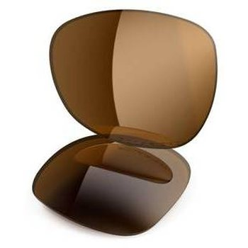 Oakley Crosshair Repl Lens Kit Bronze Polarized