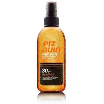 Piz Buin Wet Skin Transparent Spray SPF 30, 150ml