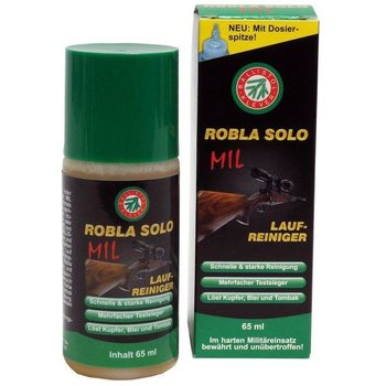 Ballistol Robla Solo MIL Barrel Cleaner 65 ml