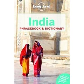 Lonely Planet India Phrasebook