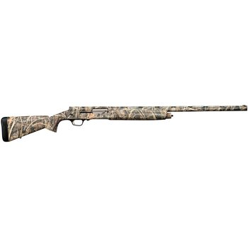 Browning A5 Camo 12/89