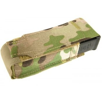 Blue Force Gear Single Pistol Mag Pouch, Coyote