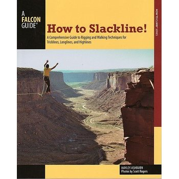 How to Slackline!