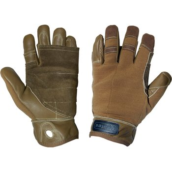 Yates Tactical Rappel / Fast Rope Gloves