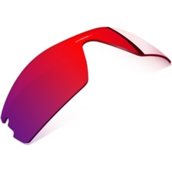 Oakley Radarlock Pitch Replacement Lens Kit, +Red Irid