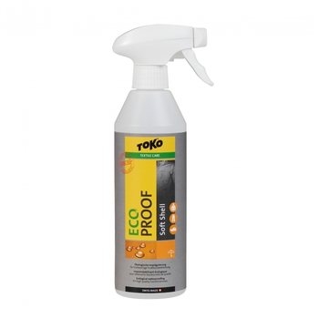TOKO Soft Shell Proof 500 ml