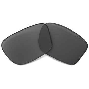 Oakley Turbine Repl Lens Kit, Black Iridium