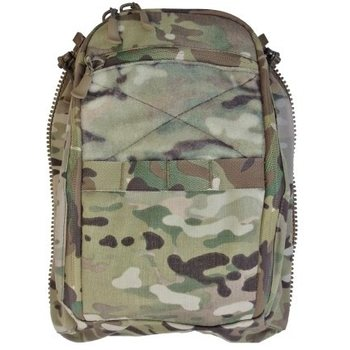 Velocity Systems SCARAB™ Light Zip-On Back Panel