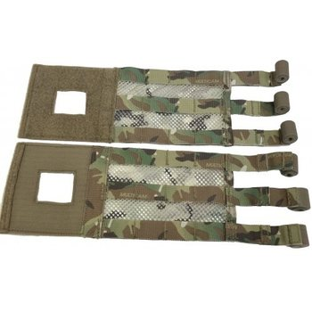 Velocity Systems SCARAB™ Light Cummerbund, Ranger Green, 5 Column