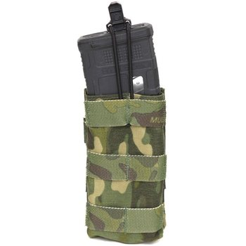 LBT Modular Single 5.56 M4 Speed Draw Pouch, Multicam Tropic