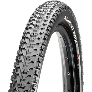 Maxxis Ardent Race EXO TR, 27.5x2.2, 60tpi taittuva, Dual compound