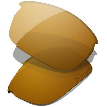 Oakley Commit SQ Replacement lens Kit, Bronze Polarized