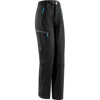 Arc'teryx Gamma AR Pant Women, Black, 8 (M)