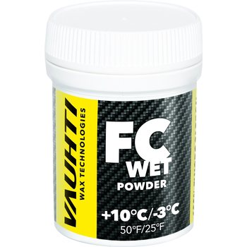 Vauhti FC Powder Wet, 30g 10+...-3