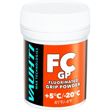 Vauhti FC Grip Powder, 20g +5...-20