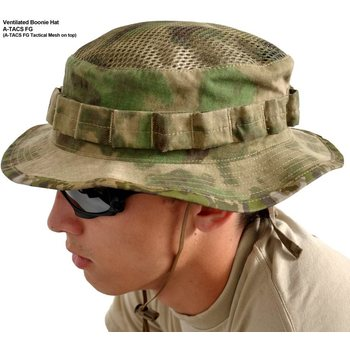 Tactical Concealment Ventilated Boonie Hat