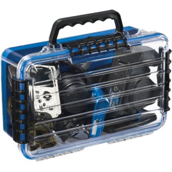 Plano Tactical Guide PC 3700 size Field Box - Large - Blue