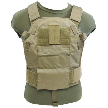 LBT Slick Plate Carrier