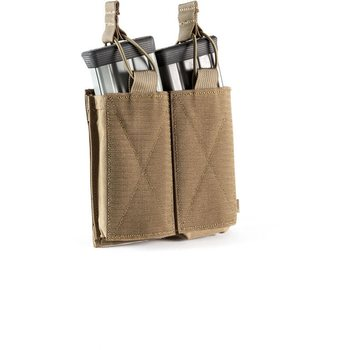 Haley Strategic Double Magazine Wedge