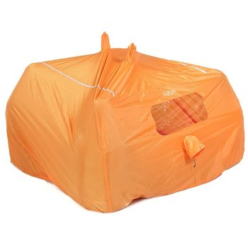 RAB Group Shelter 4 - 6, Orange, One Size