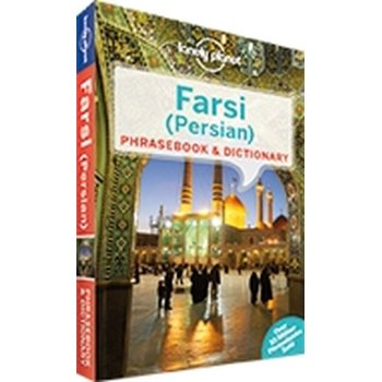 Lonely Planet Farsi (Persian) Phrasebook