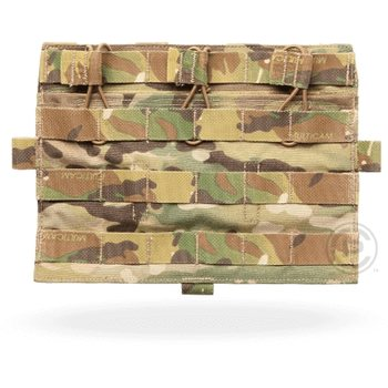 Crye Precision AVS™ Detachable Flap, Flat M4