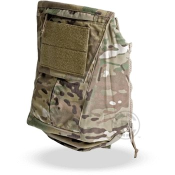 Crye Precision Pack Zip-On Panel