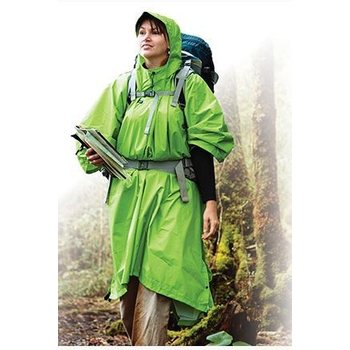 Sea to Summit Nylon Waterproof Tarp / Poncho