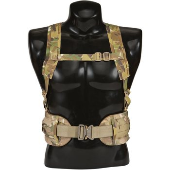 First Spear Low Profile Tactical Suspenders