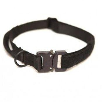 LBT Canine Cobra Buckle Collar